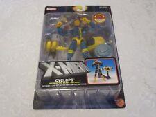 Toy Biz Marvel X-Men Classics Jim Lee Cyclops Optic Blast Action Figure