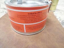 (EUR 32,57 / kg) 350 gr. Kleber für Kunstleder,Textilien/Profilgummi,Gummimatten