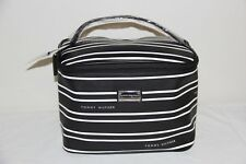 Authentic Tommy Hilfiger Train Case Cosmetic bag Carry-all travel 1 pc - NWT