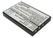 UK Battery for Creative Vado HD 3.7V RoHS