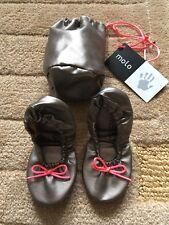 Molo Ballet Pumps Size 27
