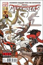 THE DEFENDERS #10 MARVEL COMICS