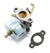 Carburetor Carb 5HP 6HP Tecumseh 631067 631828 632076 632230 632272 Snow Blower
