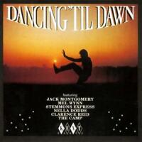 DANCING TIL DAWN  Various Artists  NEW & SEALED NORTHERN / RARE SOUL CD (KENT)