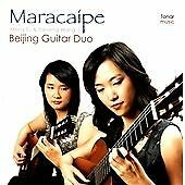 Maracaipe, Beijing Guitar Duo (Meng Su & Ya, Audio CD, New, FREE & FAST Delivery