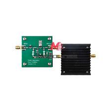 Rf Broadband Power Amplifier Module For Fm Radio Hf Vhf Transmission 1 930mhz 2w
