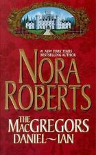 Daniel and Ian : For Now, Forever; In from the Cold by Nora Roberts (1999, Paper