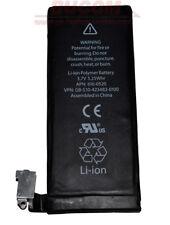 Akku für iPhone 4 3.7V 1420mAh Li-ion Ersatz Akku Batterie APN 616-0512 616-0513