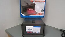 Liberty Safe HDX-250 Smart Vault Home Defender Series