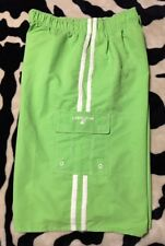 NWT>>Men's>>Boardshorts>>Laguna>>Size XL>>Elastic & Drawstring>>Tag Price $32.00