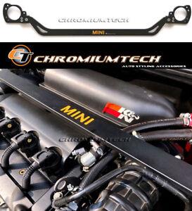 MINI Cooper/S/ONE R55 R56 R57 R58 R59 Aluminium Front Strut Brace for K&N Intake