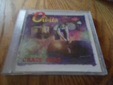 ORBITS - CRAZY BEAT CD