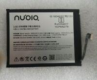 Original Li3920T44P6h796137 Li3929T44P6h796137 Battery For ZTE Nubia NX549J 569H