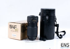 Nikon 80-200mm f/2.8 AF ED Nikkor Telephoto Zoom Lens Boxed - 237968 JAPAN
