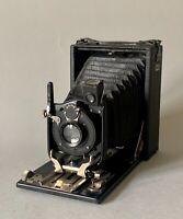 Rare appareil photo de collection Luminor Jousset Saint-Étienne vers 1926