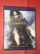 Underworld Blood Wars (blu-ray) Sony Pictures