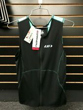 Brand New with Tags Louis Garneau Women's Triathlon Comp Sleeveless Jersey