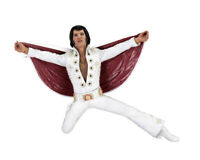 "NECA Elvis Presley Live in '72, 7"" Scale Action Figure"