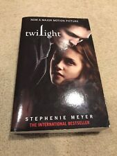 Twilight by Stephenie Meyer (Paperback, 2007)