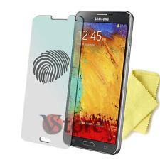 4 Pellicola Opaca Per Samsung Galaxy Note 3 III N9005 Antiriflesso Antimpronta