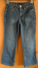HIS SUNNY JEANS HOSE Gr. 36/29 in Blau
