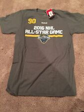 Nhl All Star Game T Shirt O'reilly Buffalo Sabres- New With Tags- Mens Medium
