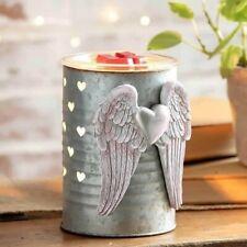 Scentsy Warmer - Angel Wings