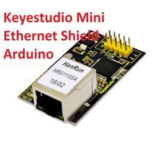 Arduino Ethernet Shield W5100 Keyestudio Mini LAN Network Module Board