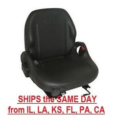 SUSPENSION FORKLIFT SEAT 91A1400011 91A1400040 91A1400041 CATERPILLAR MOD. C5000