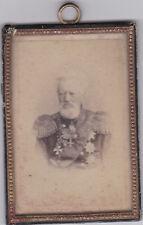 More details for russia ?  danish ? 1880? original photo, decorations.