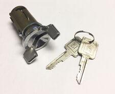 NOS 1969-1978 GM Camaro Corvette Chevelle GTO Ignition Lock Cylinder Coded E Key