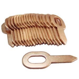 Car Body Panel Dent Repair Puller Rings Washer Tools Kits Spot Welding Welder