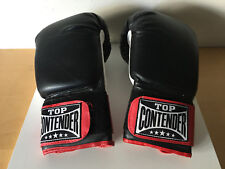 Used - Boxing Gloves Gloves Boxing - Top Contender - 16 Oz - Used