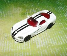 Siku 1434 Dodge Viper SRT 10 Sports Car White