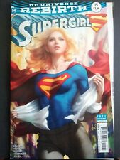 supergirl #15 SCARCE MISCUT variant copy and key book cgc ready art germ cover
