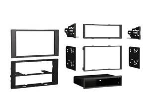 Metra 99-5824CH Radio Install Kit Fits 2010-2012 Ford Transit Connect