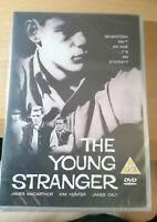 The Young Stranger (DVD, 2003)
