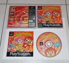 PS1 Playstation UM JAMMER LAMMY - Psone PAL OTTIMO ITA prima edizione