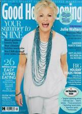 Good Housekeeping Magazine Oct 2018 Full Size Shirley Ballas Cover Mag