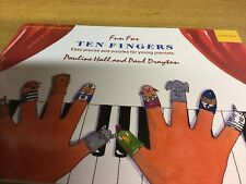 Fun for Ten Fingers Easy Pieces Music Book from The Oxford Piano Method
