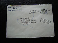 FRANCE - enveloppe 1982 timbre preoblitere yt n° 174 (cy53) french (T)