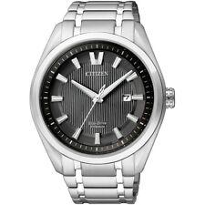 Reloj Citizen Titanio AW1240-57E Titanium Eco-Drive