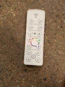 Energizer Color Change LED Puck Light remote, model 39154 (free ship)