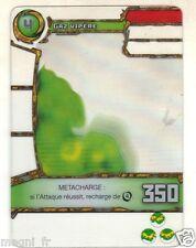 Carte Redakai n° 2-ATT-3224 - Gaz Vipère (A2574)