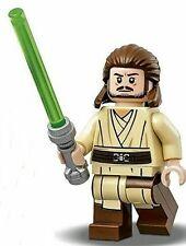 STATR WARS LEGO 75169 DA SET ORIGINALE QUI-GON JINN NUOVO ,,PREZZO SCONTATO ⬅