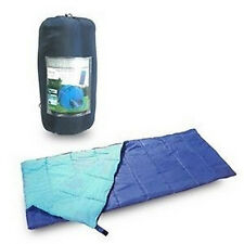SAC COUCHAGE COUVERTURE  CAMPING CAMPER TENTE NEUF 87