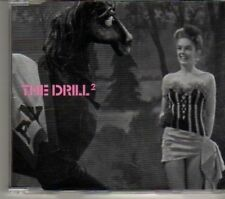 (DR447) The Drill, The Drill - 2005 CD