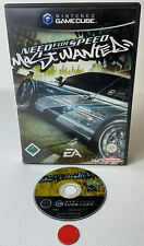 Need For Speed Most Wanted | Game Cube | d'occasion en neuf dans sa boîte