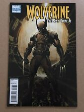 WOLVERINE THE BEST THERE IS #1 PHIL JIMENEZ 1:15 VARIANT COVER 1ST PRINTING NM-
