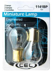 Back Up Light Bulb-Sedan CEC Industries 1141BP